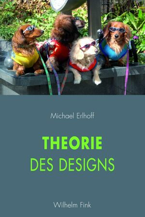 Cover Theorie des Designs