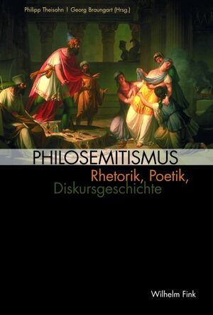 Cover Philosemitismus