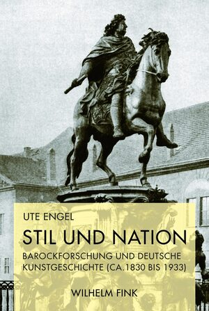Cover Stil und Nation