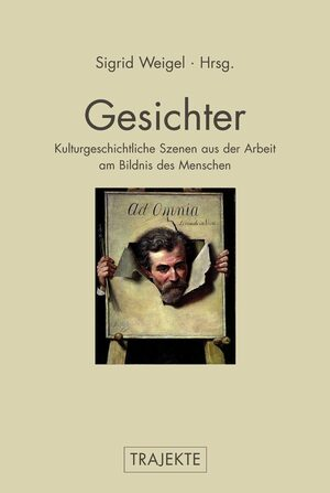 Cover Gesichter