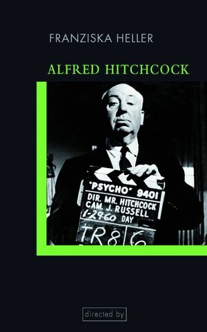 Cover Alfred Hitchcock