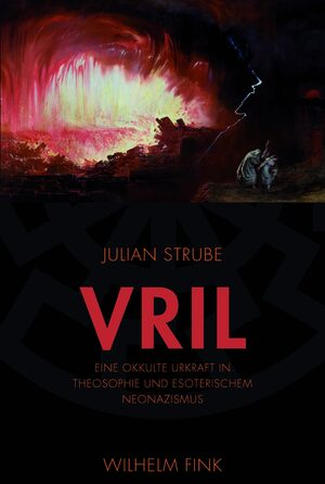 Cover Vril