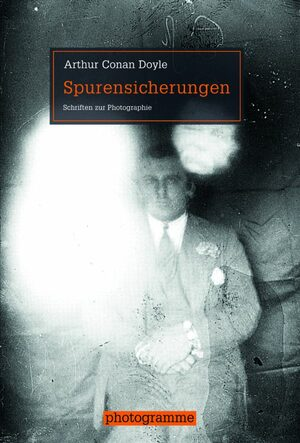 Cover Spurensicherungen
