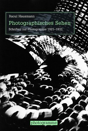 Cover Photographisches Sehen