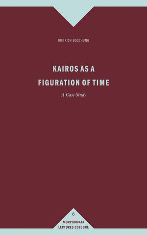 Cover Kairos as a Figuration of Time