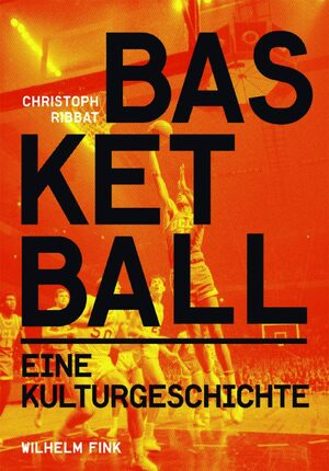 Cover Basketball