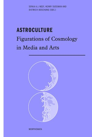 Cover Astroculture