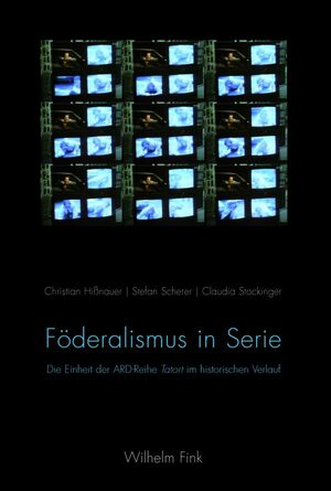 Cover Föderalismus in Serie