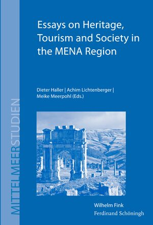 Cover Essays on Heritage, Tourism and Society in the MENA Region