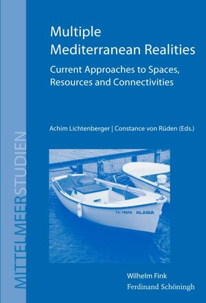Cover Multiple Mediterranean Realities