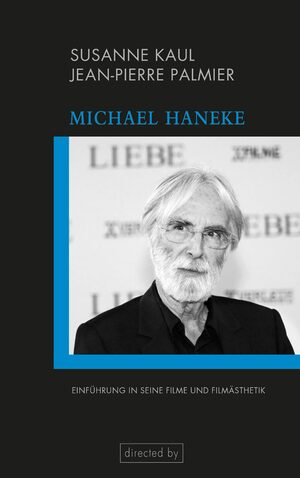 Cover Michael Haneke