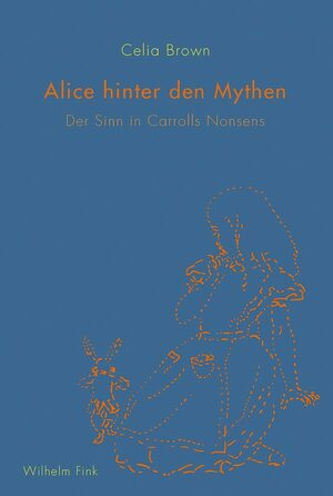 Cover Alice hinter den Mythen