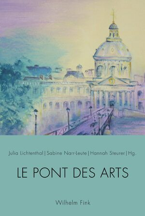 Cover Le Pont des Arts