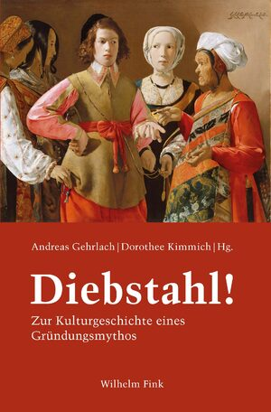 Cover Diebstahl!