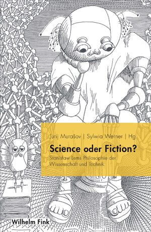 Cover Science oder Fiction?