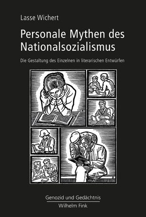 Cover Personale Mythen des Nationalsozialismus
