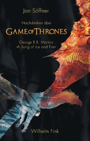 Cover Nachdenken über ›Game of Thrones‹