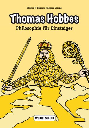 Cover Thomas Hobbes