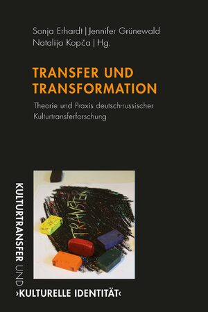 Cover Transfer und Transformationen