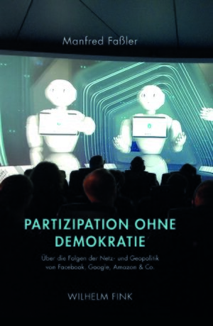 Cover Partizipation ohne Demokratie