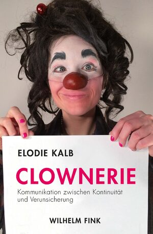 Cover Clownerie