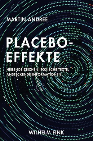 Cover Placebo-Effekte