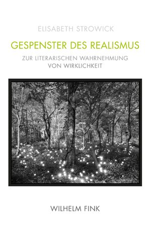 Cover Gespenster des Realismus