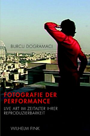 Cover Fotografie der Performance