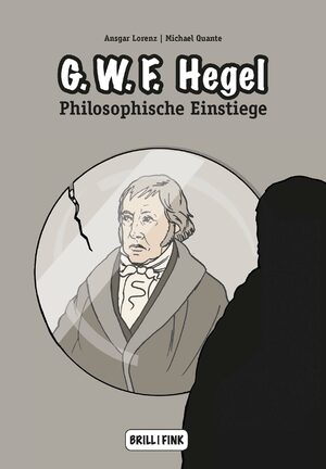 Cover Georg Wilhelm Friedrich Hegel