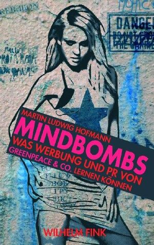 Cover Mindbombs
