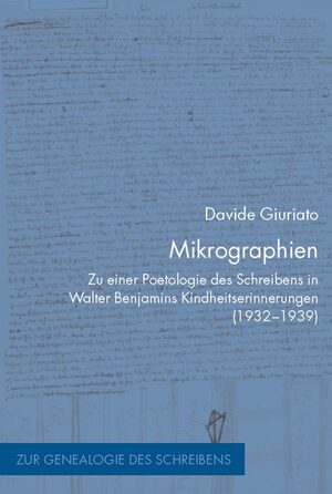Cover Mikrographien