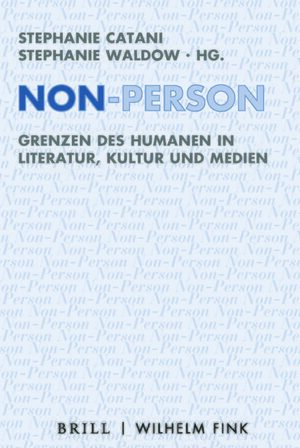 Cover Non-Person