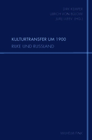 Cover Kulturtransfer um 1900
