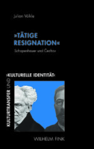 "Cover ""Tätige Resignation"""