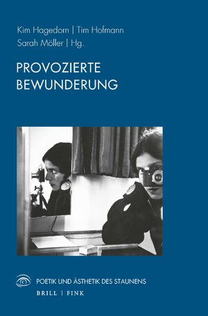 Cover Provozierte Bewunderung