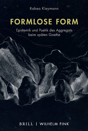 Cover Formlose Form