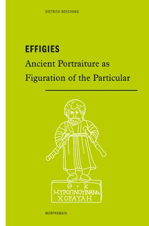 Cover Effigies